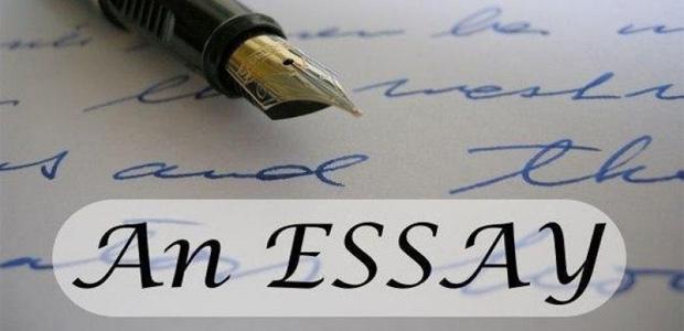 эссе на английском языке